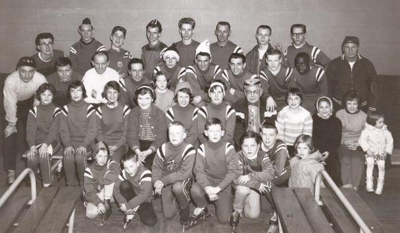 1964 RSS