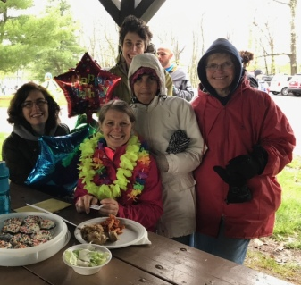 2017 05 beth bd trail party