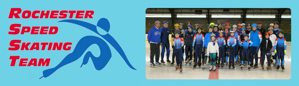 Rochester Speed Skating Team